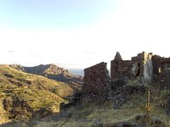 Le Chateau d'Amendolea