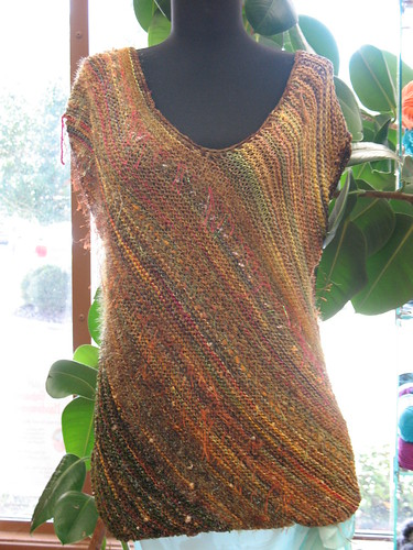 Fabulous Prism top