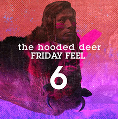 FRIDAY FEEL 6 (Willbryantplz) Tags: friday ganggangdance sicalps micromix ersen thehoodeddeer fridayfeel
