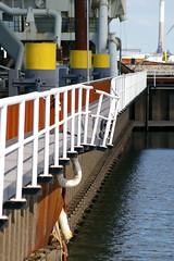 Oops... (sjoerd_reverda) Tags: industry port rotterdam ships maritime shipping