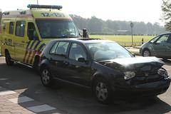 Meerdere aanrijdingen Hagelingerweg Santpoort Noord (michelvanbergen) Tags: auto nederland noordholland schade aanrijding santpoortnoord michelvanbergen hagelingerweg
