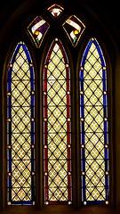 east window bourton-on-dunsmore