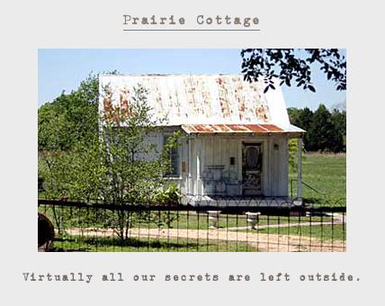 PrairieCottage