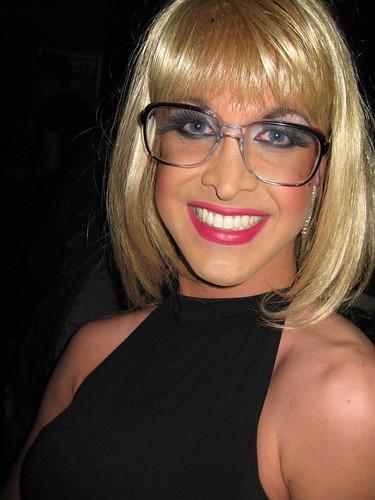 My glasses - on loan by patrick kiteley