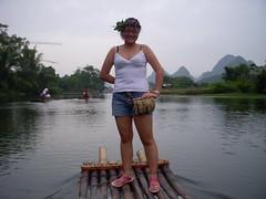 DSCN6788 (Cashiya) Tags: guilin yangshuo weststreet guanxi