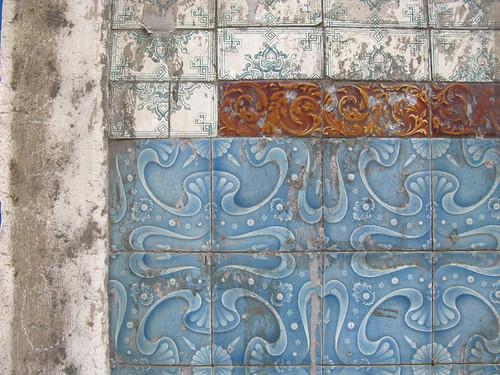 lisboa patchwork