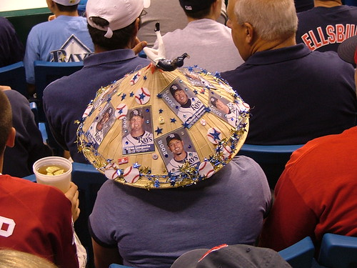 Rays vs Red Sox Game 7 ALCS 2008