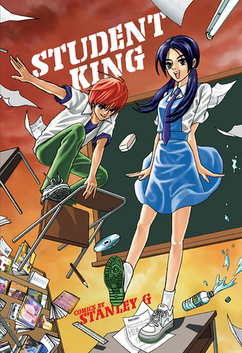 student king by you.