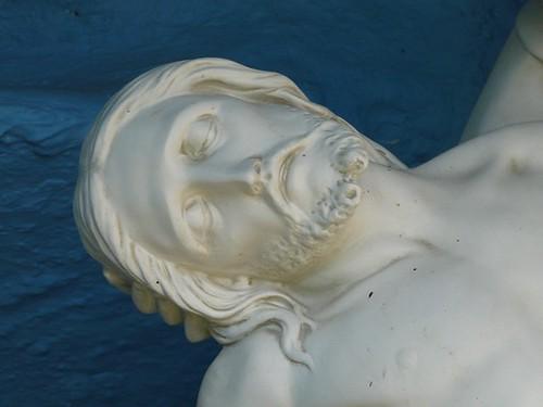 Pieta Christ