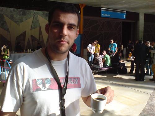 OVw3 con Cafe no Privativo