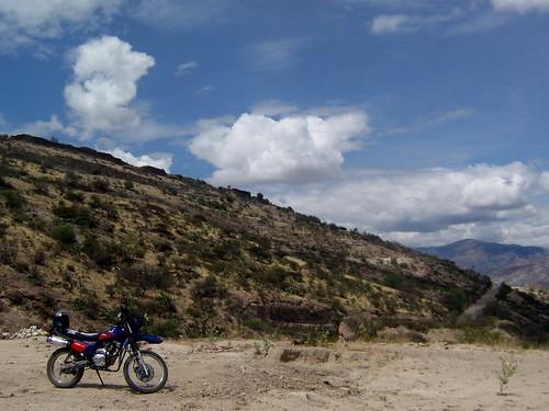 RTM 150x - Motorcycle III