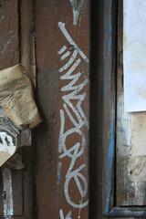 Twistone (carnagenyc) Tags: nyc streetart newyork graffiti twist barrymcgee twister twistone rayfong lydiafong