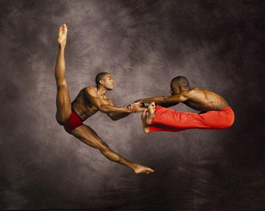 Alvin Ailey להקת המחול