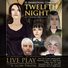 SLSC Twelfth Night Act 1 Playbill I