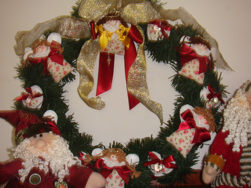 Guirlanda de Natal