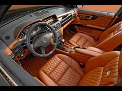 2009 Brabus Widestar  Mercedes-Benz GLK pictures