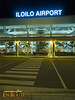 Iloilo Airport Facade