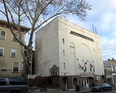 Historic Darress Theatre, Boonton New Jersey (jag9889) Tags: street cinema building architecture newjersey theater theatre stage main nj historic 2008 vaudeville boonton morriscounty y2008 darresstheatre darress jag9889