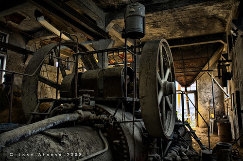 Old rice factory #2