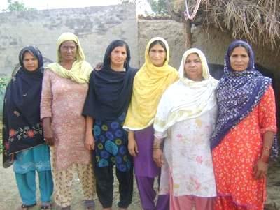 Khursheed Anwar's group