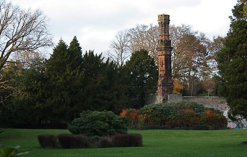 Ross Hall Park