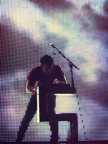 Trent Reznor (Nine Inch Nails)