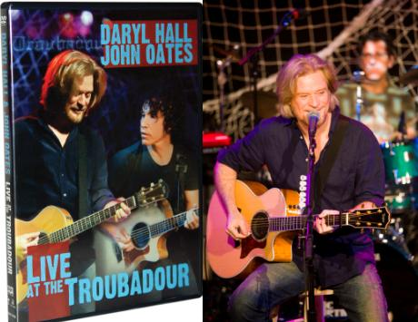 hall and oates on hih