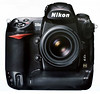 Nikon D3x Leak Further Blurs the Lines