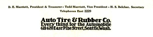 Auto Tire and Rubber - Letterhead (Cropped)