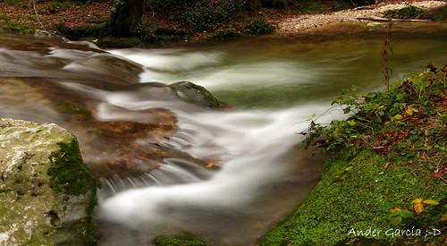 Cascadas Purón