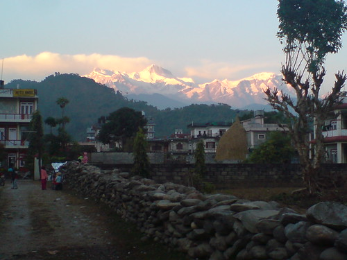 Nepal is rather fabulous