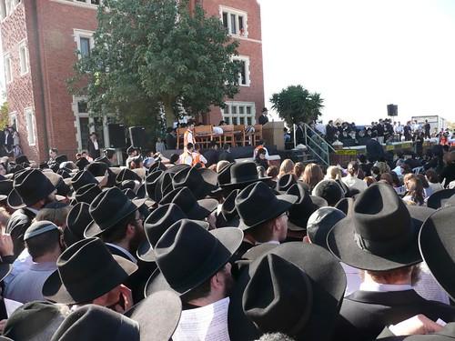 Holtzberg Funeral