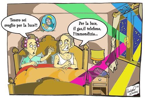 vignetta per federica letto