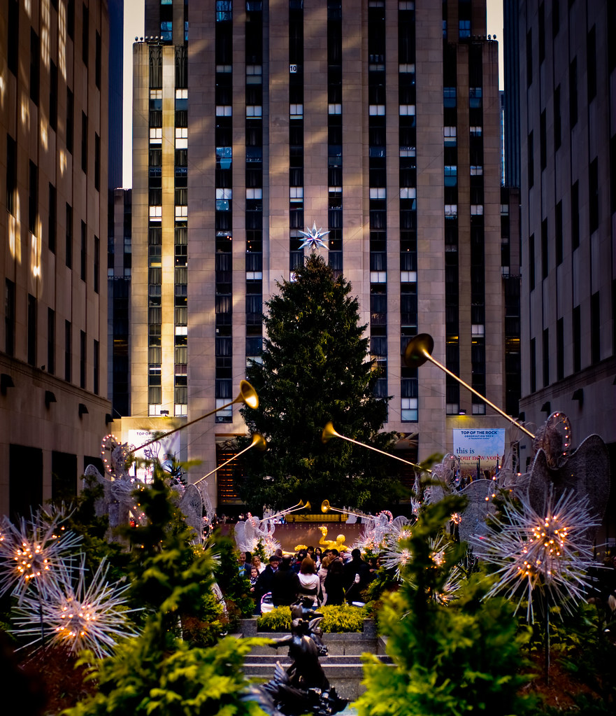 Tannenbaum at 30 Rock
