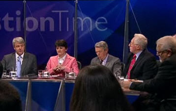 question time 2