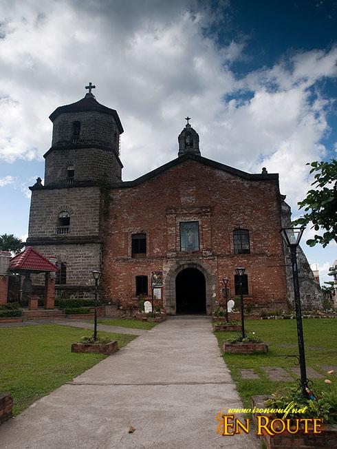 The Grand Boac Church