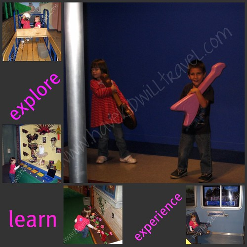 MN Children's Museum collage 1