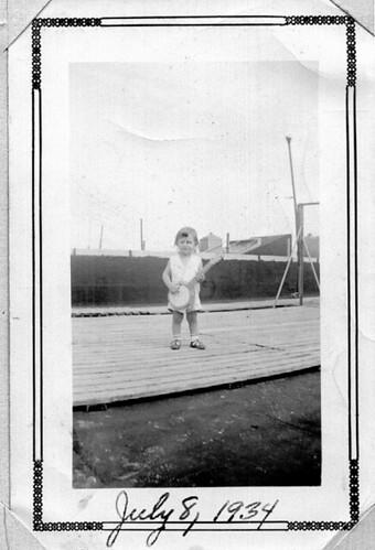 James Gabriel Periale, July 8, 1934