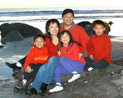 Family Xmas 2005