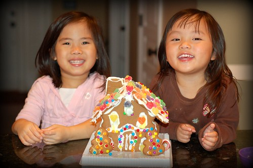 Gingerbread House 08 (9)