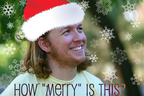 Merry Caseymas