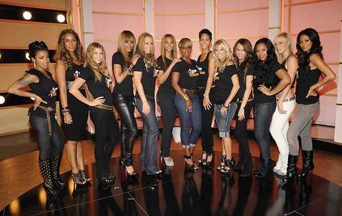 Celebrity Females