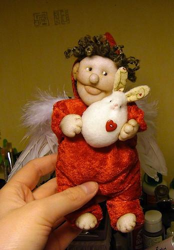 Angelgnome Linus 3