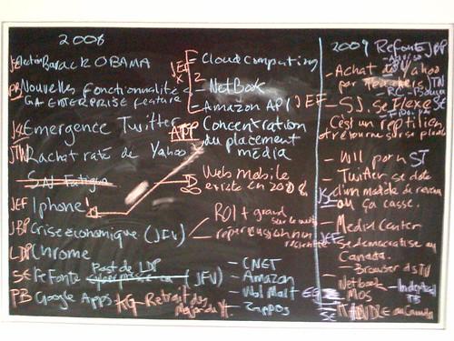 Blackboard Adviso