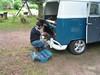 "EH-98-45 Volkswagen Transporter • <a style=""font-size:0.8em;"" href=""http://www.flickr.com/photos/33170035@N02/3151771184/"" target=""_blank"">View on Flickr</a>"