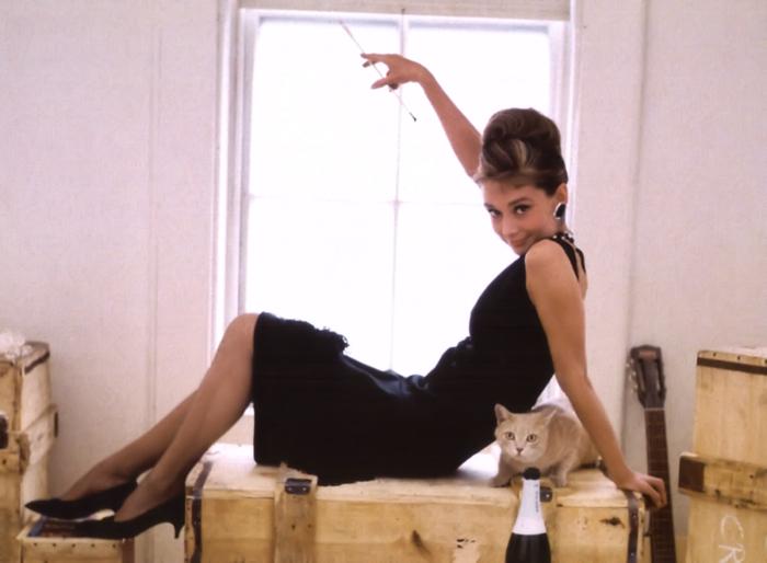 Audrey BAT 1