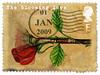 Paklan Stamp 010109