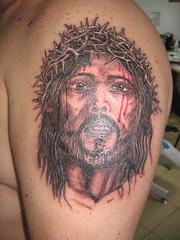 jesus2 (berttoluca2) Tags: tattoo tattoos isus tatuaj
