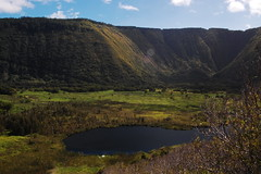 Waipio Valley - Inner Valley View (fallingstill) Tags: lake valley waipio hawaiibigisland