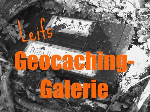 Bilder vom Geocaching